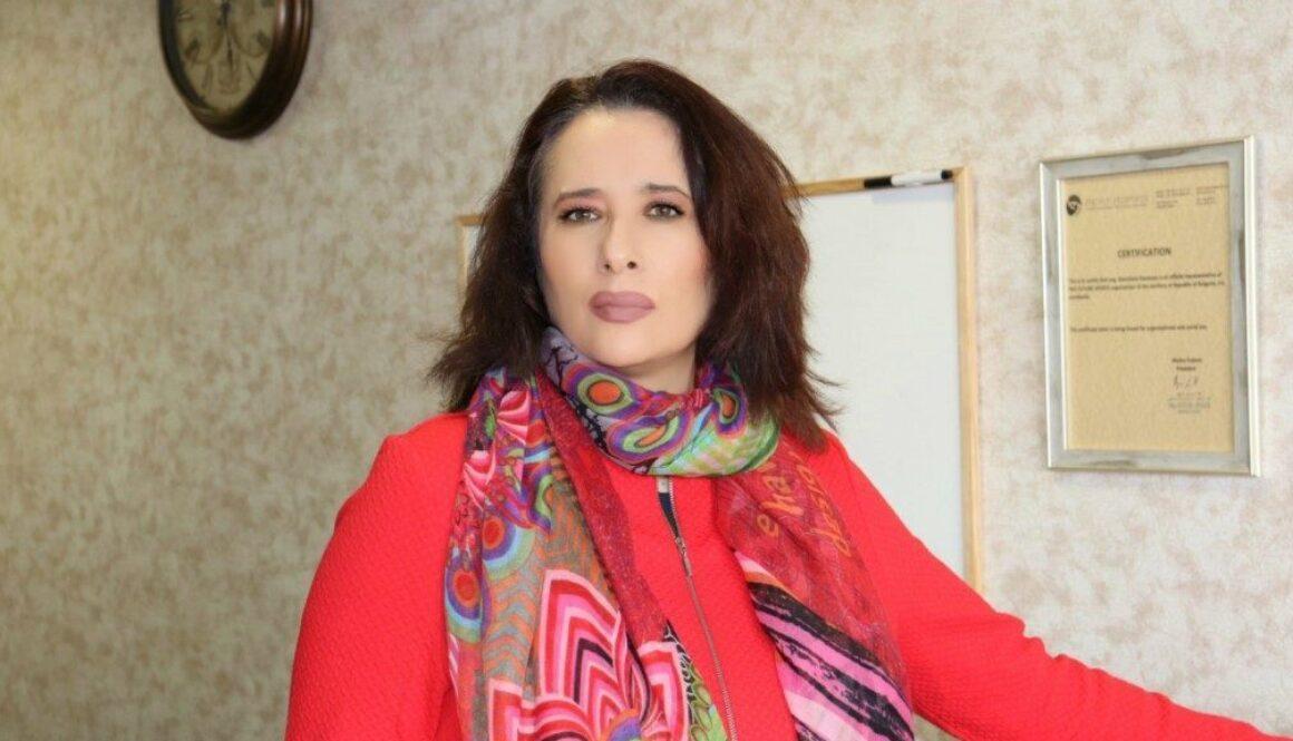 eng. Elena Stankova