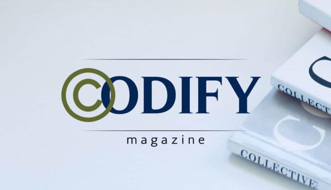 Codify logo