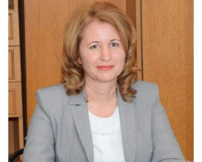 проф. Стоянова
