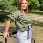 Татяна Бояджиева с впечатляваща история в списание CODIFY